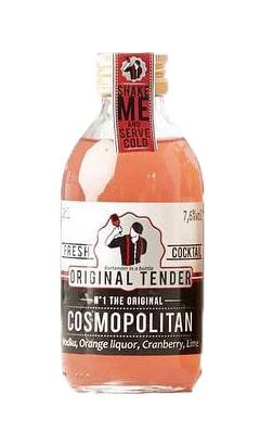 Original Tender Cosmopolitan