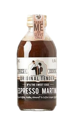 Original Tender Espresso Martini