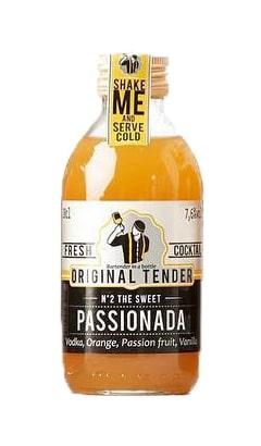 Original Tender Passionada
