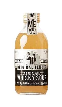Original Tender Whisky Sour